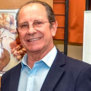 Foto do(a) Vice-prefeito: Luiz Carlos Gugliemin