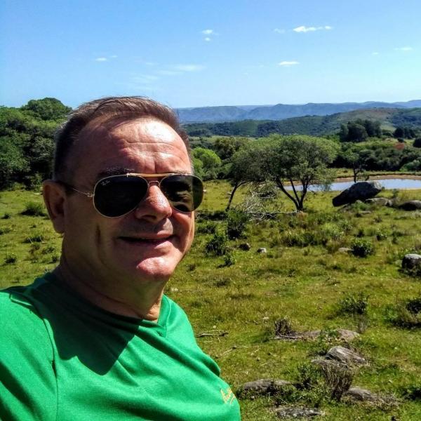 Foto do(a) Secretário Adjunto: Erni Santos Rocha