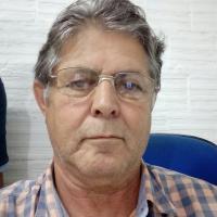 Foto do(a) Diretor administrativo : Naldo Pereira