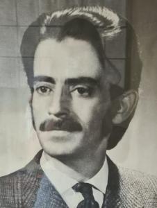 Foto de Dr. Alcides José Saldanha