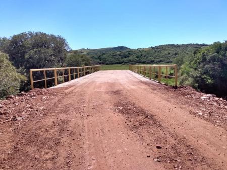 Ponte do Lajeado é liberada para tráfego