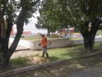 OBRAS em AÇÃO – Limpeza Urbana