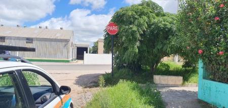Placas de sinalização são instaladas na cidade