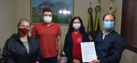 Administração municipal garante funcionamento do Coral e Banda caçapavanos