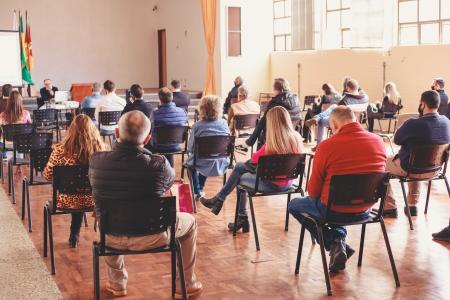 Projeto de Lei de Regularização Fundiária de Imóveis Urbanos é apresentado em Audiência Pública