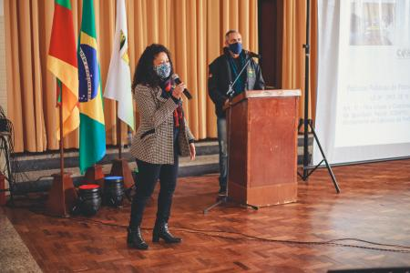 Caçapavana assume como Membro titular de Colegiado de Culturas Populares no Estado