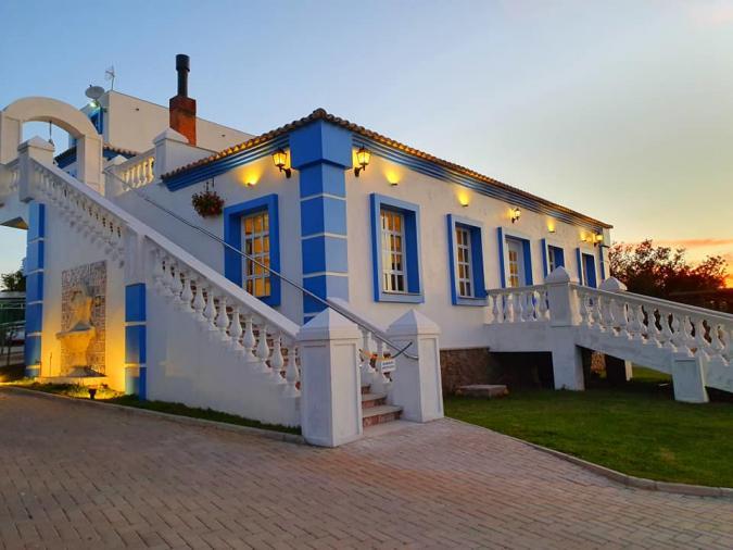 Hotel Pousada Vila do Segredo