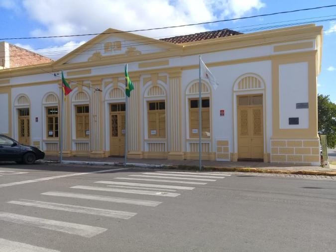 Museu Lanceiros do Sul