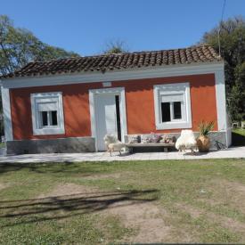 Guaritas Hostel